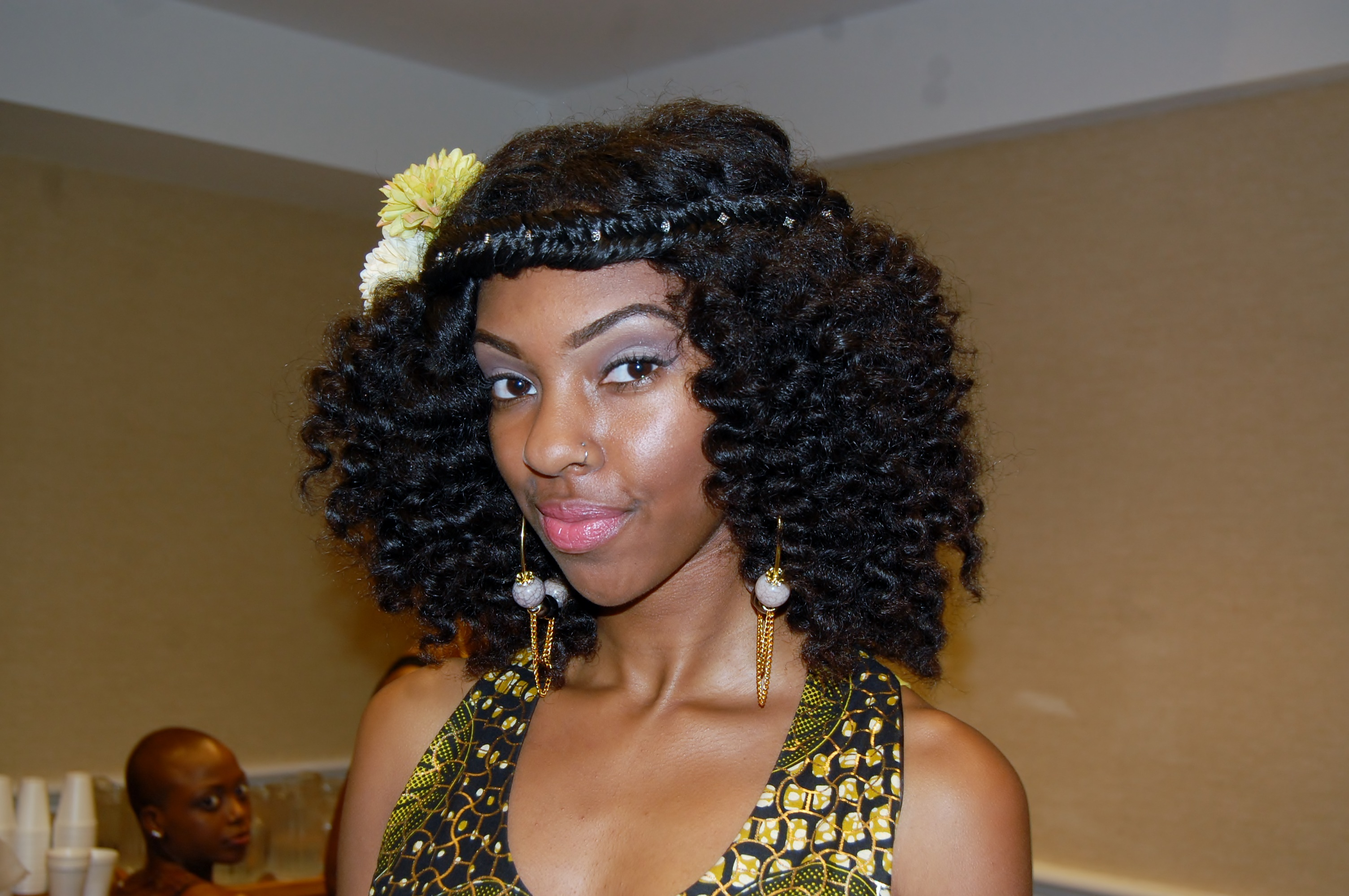Natural Hair Expo Houston