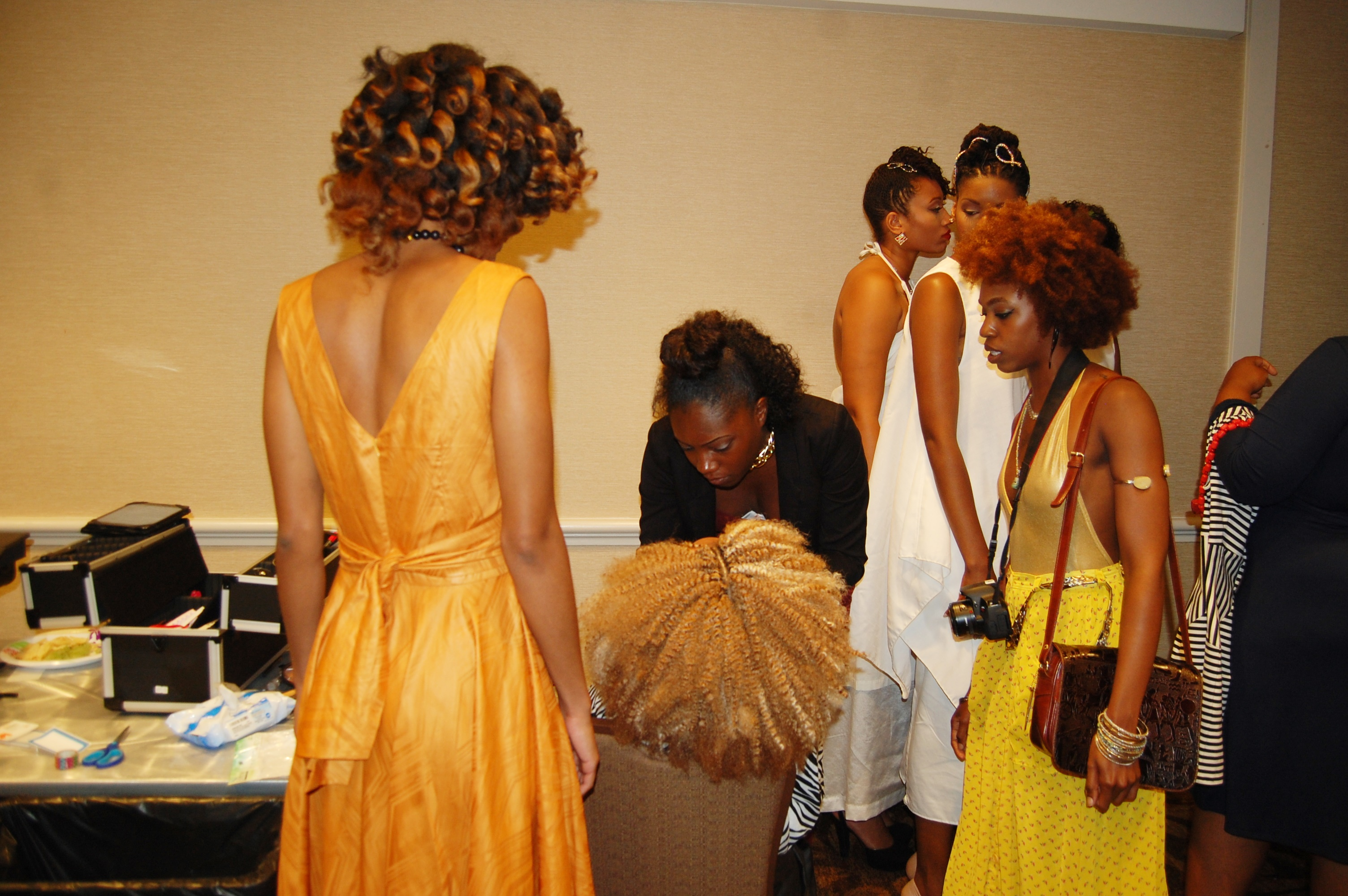 2014 08 03 Natural Hair Fashion Show 048style Stamped