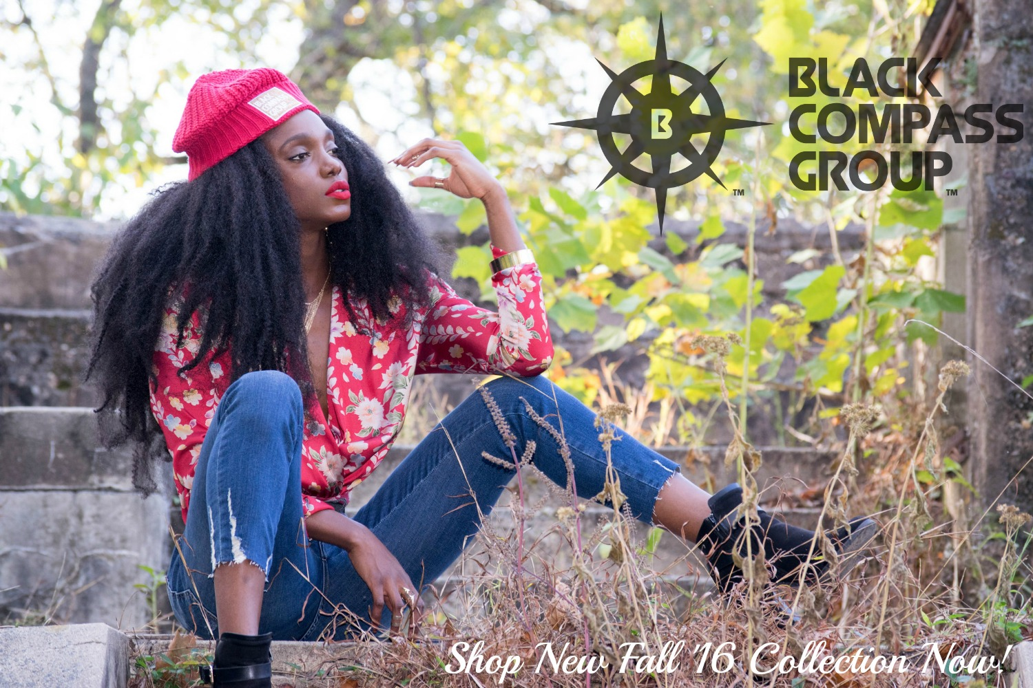 Shop Black Compass Clothing Co.