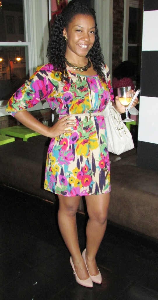 Ms. Kim, Fashion Blogger of OffbeatMeetsChic