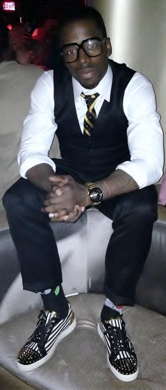 Josh Suit 3