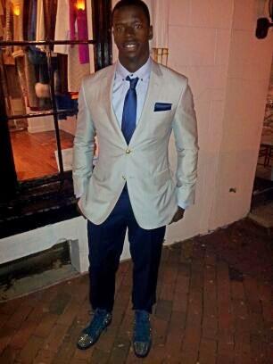 Josh Suit 6