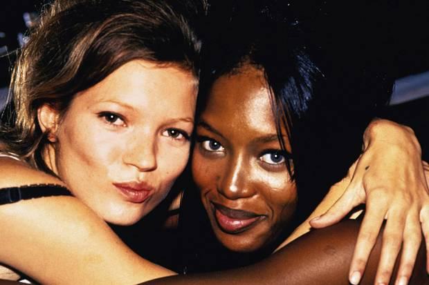 1995 kate and naomi
