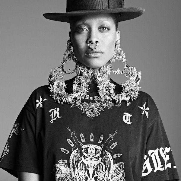 erykah-badu Givenchy