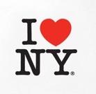 I Love NY Tee