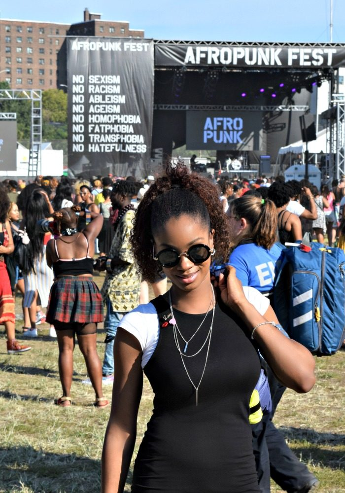 AfroPunk Festival is Style Stamped