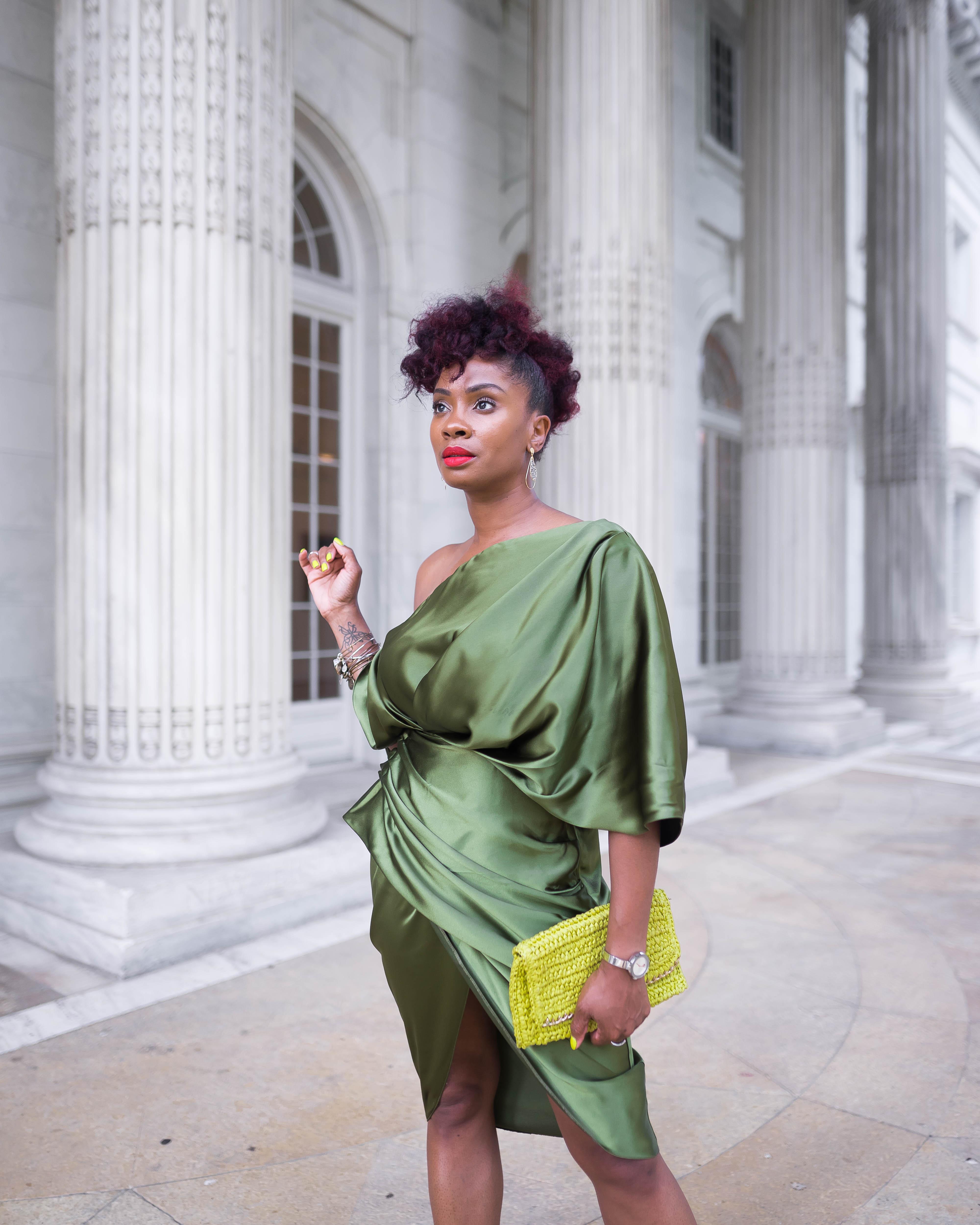 Yana B of Style Stamped fashion, lifestyle, mommy blogger
