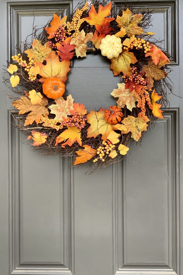 Getting Ready for Fall with Walmart